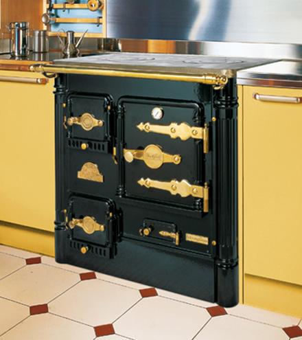 Cocinas econ micas airea condicionado for Cocinas de cocinar precios