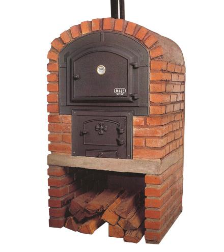 Hornos De Lea Caseros Trendy Diy Brick Pizza Oven Horno De